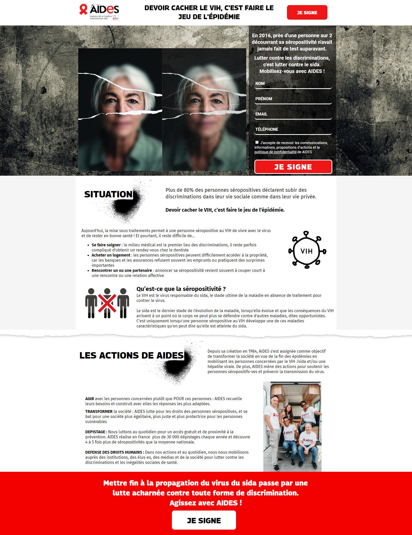 Création site internet Meauw