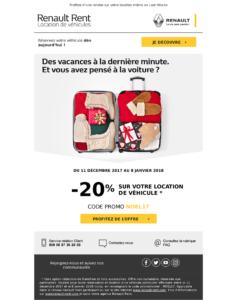 Création e-mail
